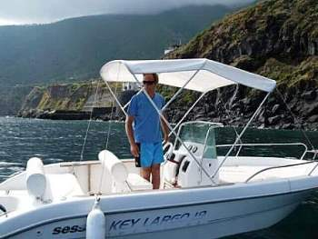 Salina Boat Rental