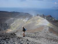 Vulcano-cratere-isole-eolie