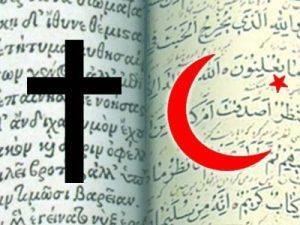 Gli arabi e il cristianesimo