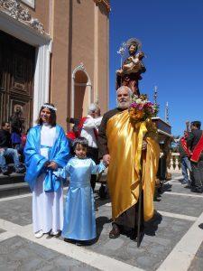 A "Tavuliata" di San Giuseppe 2
