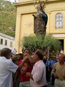 La Madonna del Terzito