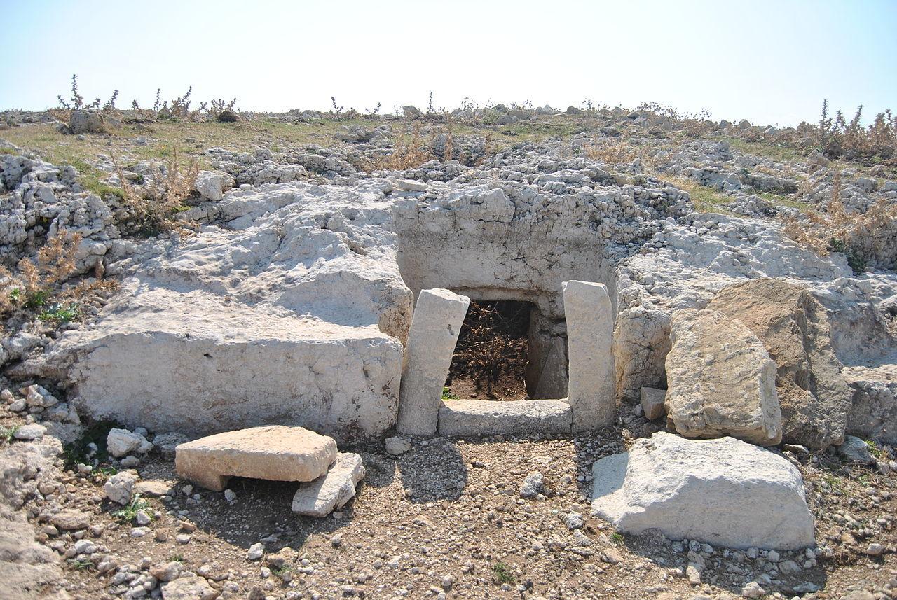 Isotopi utilizzati negli incontri archeologici
