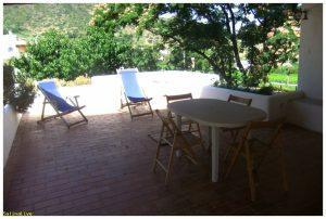 ARTEMISIA2 - Casa Vacanze - Malfa 7