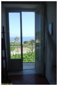 ARTEMISIA3 - Casa Vacanze - Malfa 9