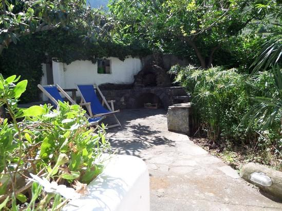 ARTEMISIA4 - Casa Vacanze - Malfa