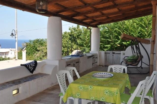 DIDYME HOLIDAY - Casa Vacanze - Malfa 10
