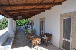 DIDYME HOLIDAY - Casa Vacanze - Malfa 14