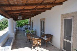 DIDYME HOLIDAY - Casa Vacanze - Malfa 25