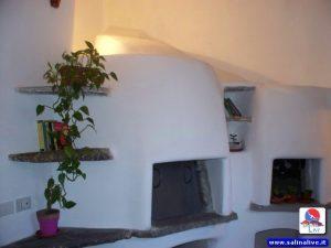 DUE FORNI - Casa Vacanze - Malfa 3