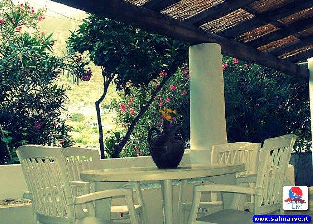 DUE FORNI - Casa Vacanze - Malfa 6