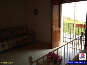 LA CONCHIGLIA - Casa Vacanze - Malfa 16