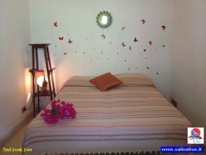 LA CONCHIGLIA - Casa Vacanze - Malfa 18