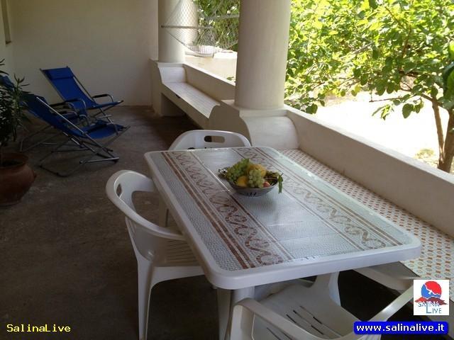 LA CONCHIGLIA - Casa Vacanze - Malfa 20