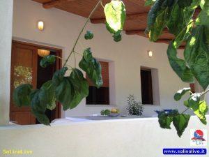 LA CONCHIGLIA - Casa Vacanze - Malfa 7