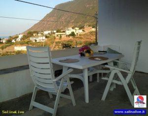 LA PATELLA - Casa Vacanze - Malfa 1