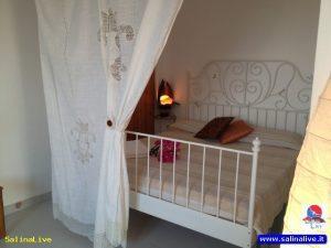 LA PATELLA - Casa Vacanze - Malfa 3