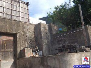 Malfa: Vendo casa  da ristrutturare