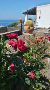 VILLA CLAUDIA - Capo Faro
