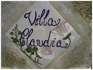 VILLA CLAUDIA - Capo Faro 5