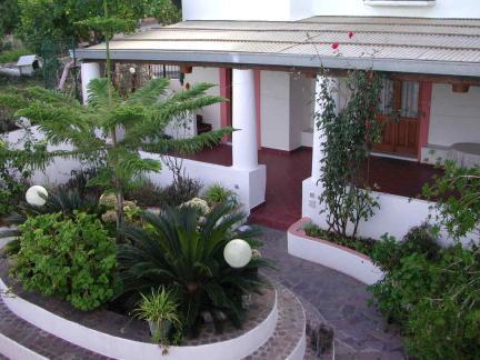 ORCHIDEA3 - Casa Vacanze - Malfa 1