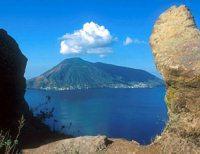 L'isola di Salina, studio geografico economico di Francesco Speranza 3