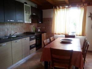 FRANCESCA - Casa Vacanze - Malfa 12