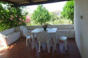 IL MANDORLO - Casa Vacanze - Malfa 2