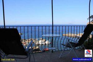 SUITE PRAIA - Casa Vacanze - Malfa 8