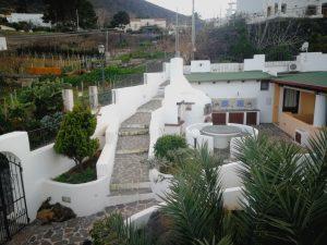 MORRY - Casa Vacanze - Malfa 20