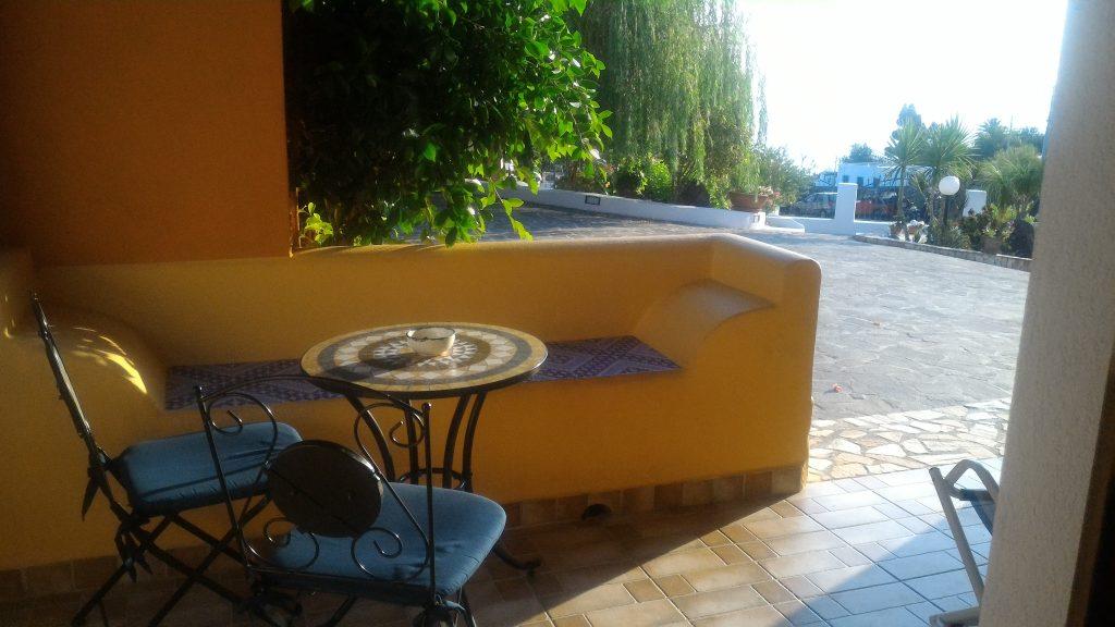SUITE SOLE - Casa Vacanze - Malfa 10