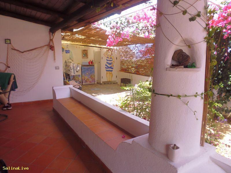 SCARIO - Villetta Vacanze a Salina 8