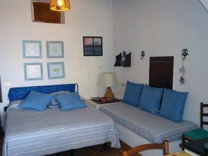 IL GECO - Casa Vacanze - Rinella 2