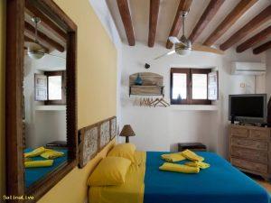 GRECALE - Casa Vacanze - S.Marina Salina