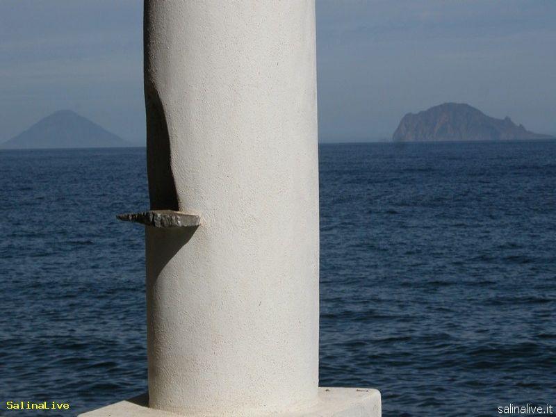 GRECALE - Casa Vacanze - S.Marina Salina 4
