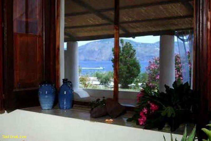 LIBECCIO - Casa Vacanze - Lingua 4