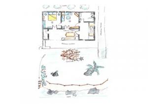 MAESTRALE - Casa Vacanze - S.Marina Salina 4