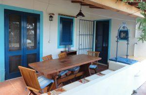 MAESTRALE - Casa Vacanze - S.Marina Salina 3