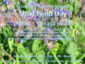 slow food day