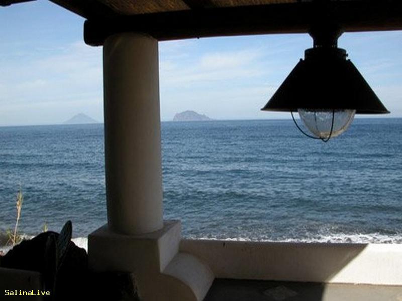 TRAMONTANA - Casa Vacanze - S.Marina Salina 3