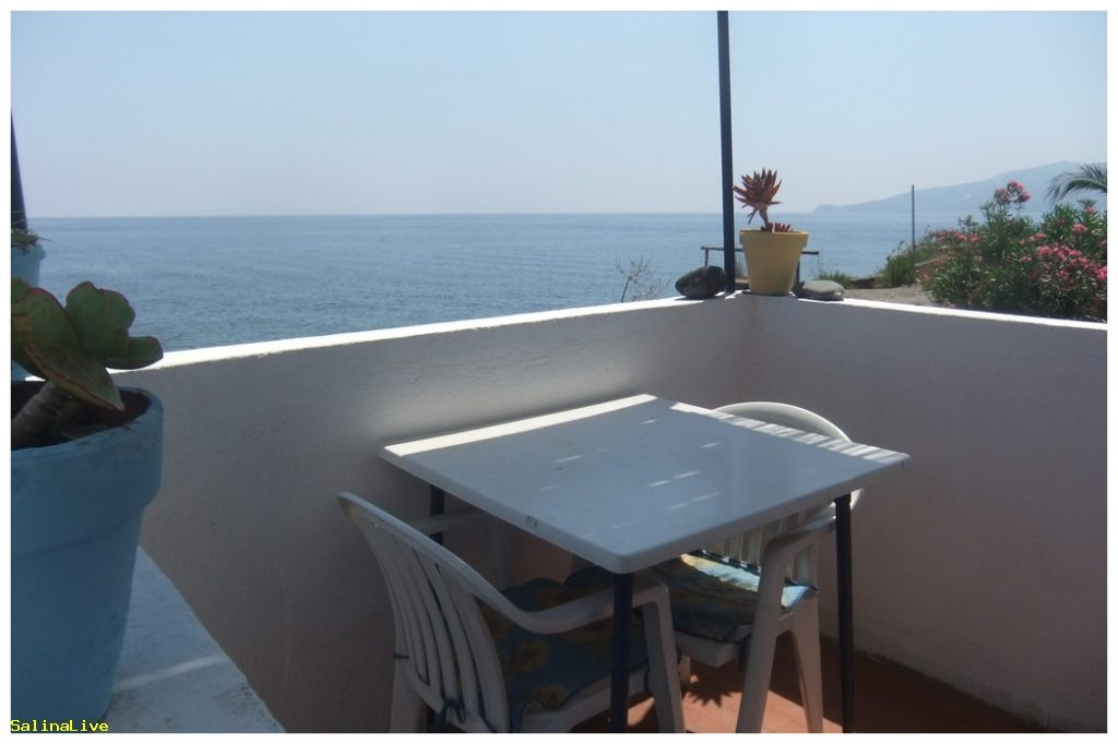 BARONE A - Casa Vacanze - Santa Marina Salina 10