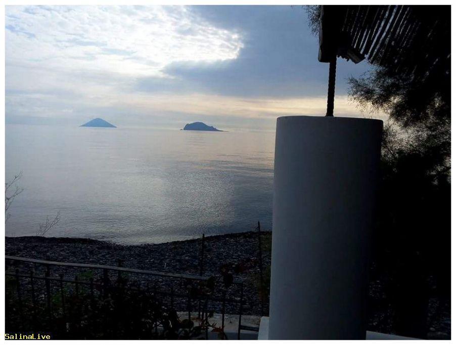 BARONE B - Casa Vacanze - Santa Marina Salina 13