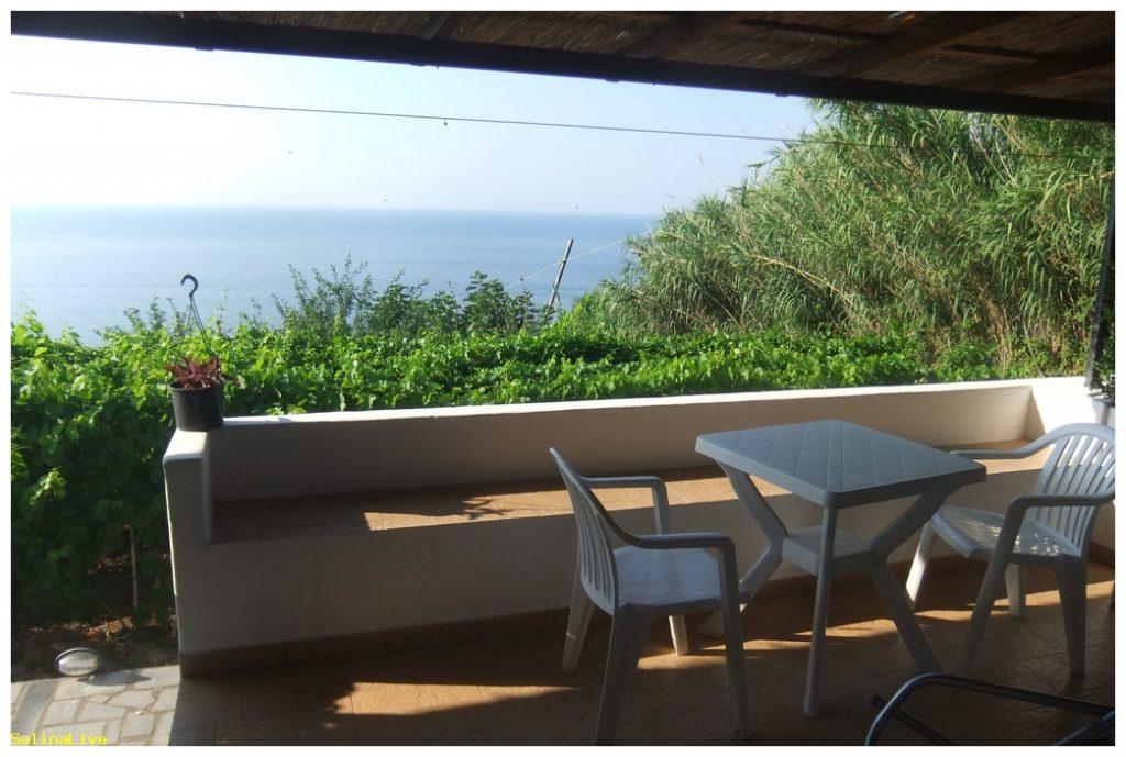 BUGAMBILIA B - Casa Vacanze - Malfa 6