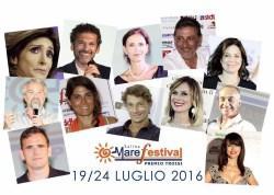 Salina: la V edizione del Mare Festival dal 20 al 24 luglio
