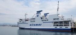 Salina: causa avverse condizioni meteo la motonave Filippo Lippi non ha ormeggiato sull'isola