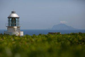 Casa Vacanza Capo Faro Salina