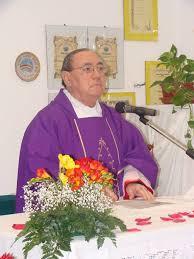 Lipari: è morto Monsignor Alfredo Adornato