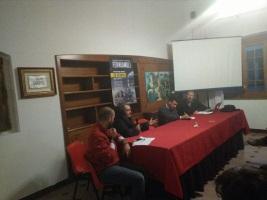 Lipari: si è tenuto il 20 gennaio l'incontro contro l'inceneritore del Mela