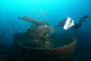 Archeologia Subacquea Isole Eolie 1