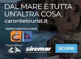 Caronte&Tourist Isole Minori S.P.A.