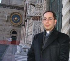 Santa Marina Salina: nel fine settimana padre Lo Nardo celebra le sue ultime messe prima di lasciare le parrocchie